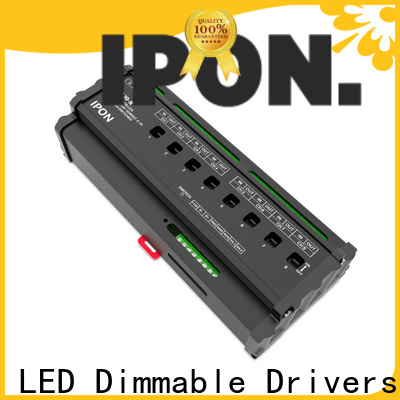 IPON LED relay switch price Suppliers for Lighting control system