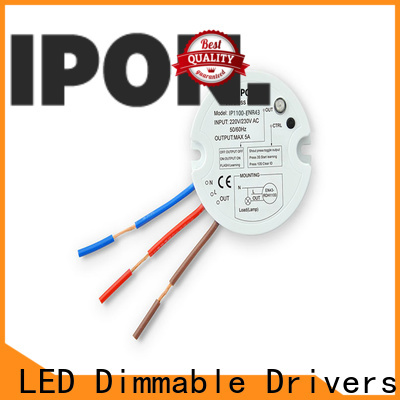 IPON LED wireless dimmer switch with receiver company for Lighting adjustment