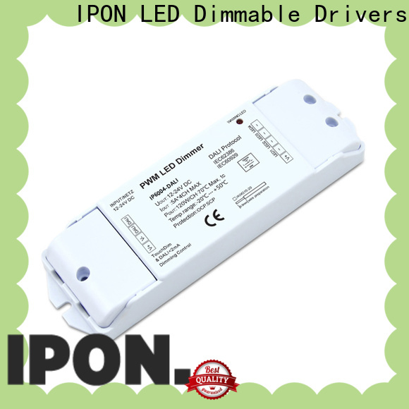 Good quality led driver manufacturers in China for Lighting control