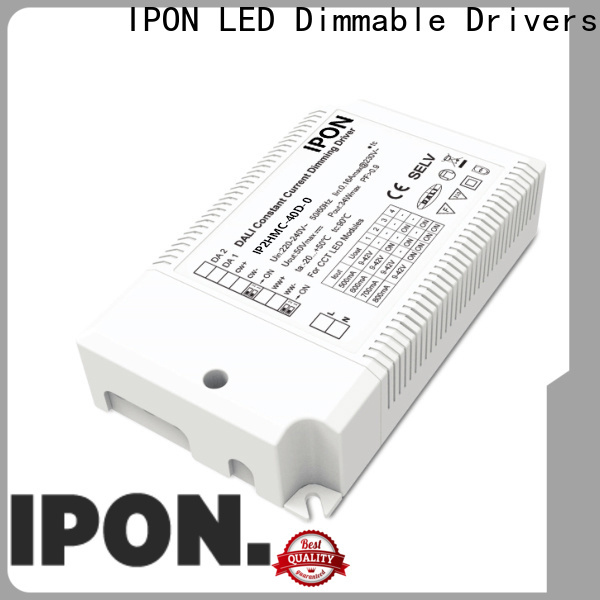 DALI Series tunable white dali driver China suppliers for Lighting control