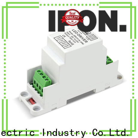IPON LED led dimmer price in China for Lighting control system