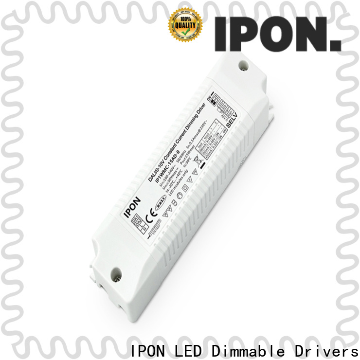 IPON LED Latest buy dimmable led driver factory for Lighting control