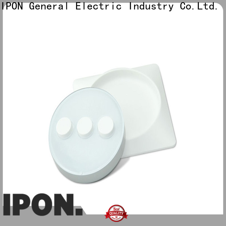 IPON LED wireless batteryless switch supplier for Lighting control