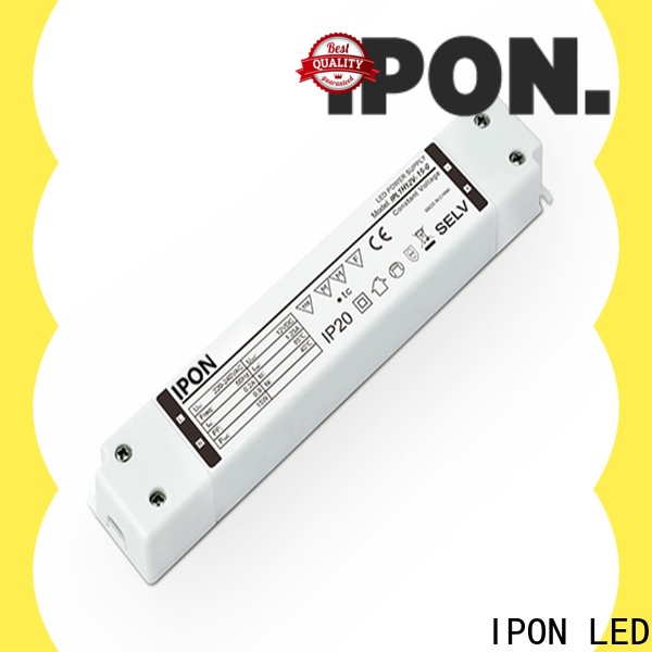 IPON LED durable led controller factory for Lighting control system