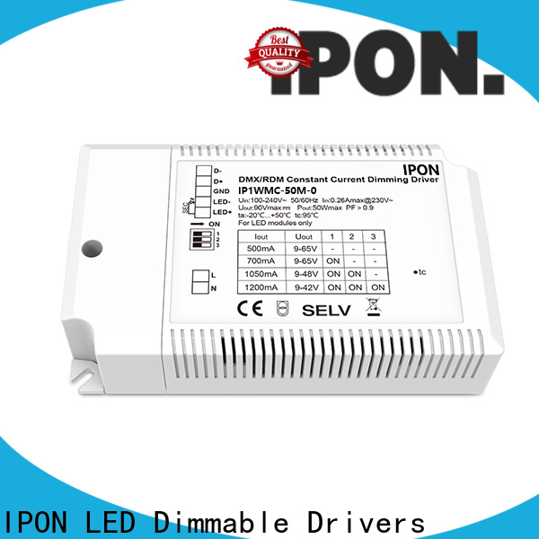IPON LED china dmx controller factory for Lighting control