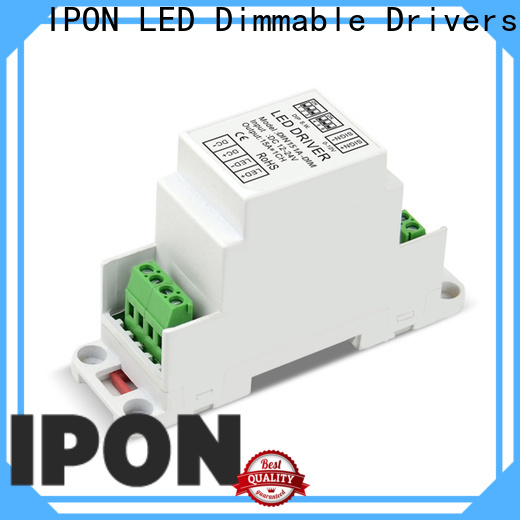 Top dimmers led IPON for Lighting adjustment