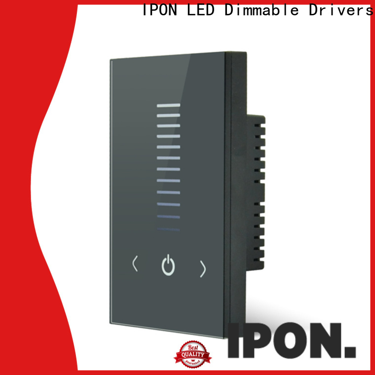 IPON LED Latest trailing dimmer switch supplier for Lighting control