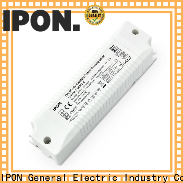 IPON LED New led driver dimming for business for Lighting control