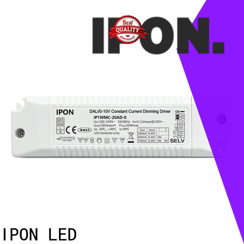 Custom led driver dimming in China for Lighting control system