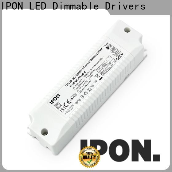 High sensitivity led driver design manufacturers for Lighting control