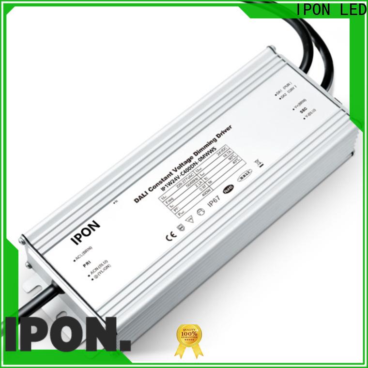 IPON LED led driver dimming control IPON for Lighting adjustment