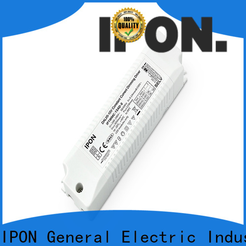 IPON LED Latest led driver products China suppliers for Lighting adjustment