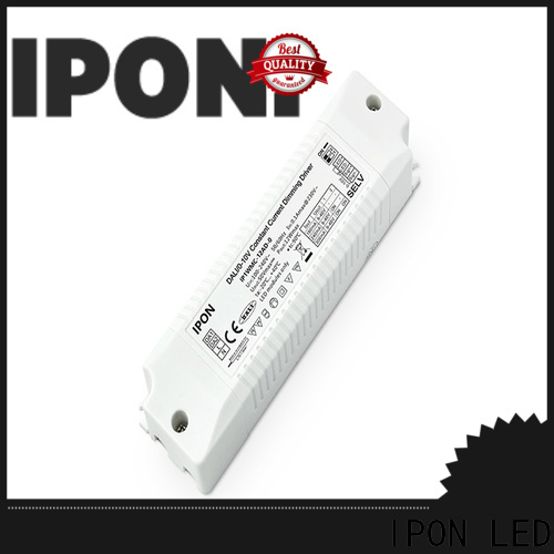 IPON LED led dimmable driver suppliers China manufacturers for Lighting adjustment