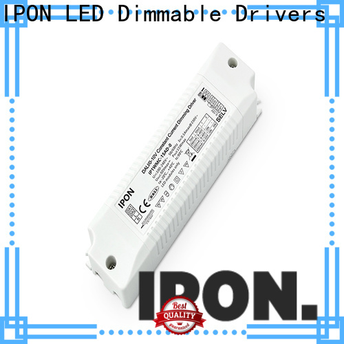 IPON LED High-quality led dimmable driver suppliers manufacturers for Lighting control