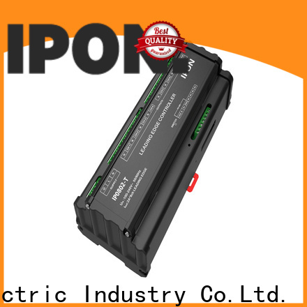 IPON LED dimmer controller company for Lighting control