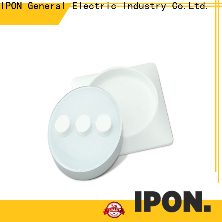 IPON LED Wholesale battery free wireless light switch in China for Lighting control