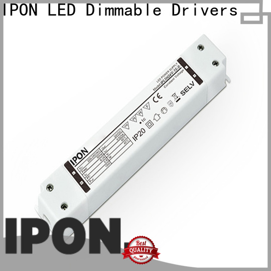Latest constant power led driver for business for Lighting control