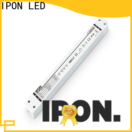 IPON LED best led driver in China for Lighting control system