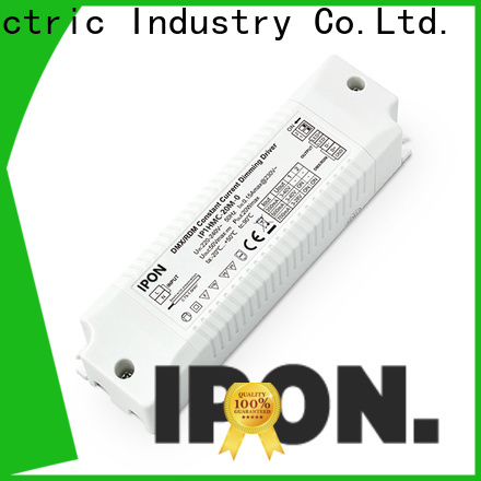 IPON LED Wholesale led rgb lights and controls Suppliers for Lighting control system