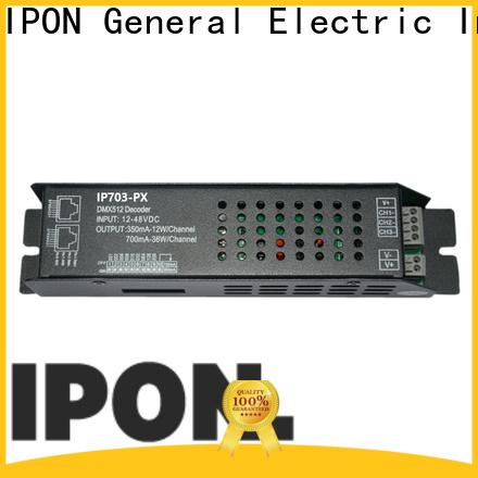 Top dmx led rgb IPON for Lighting control