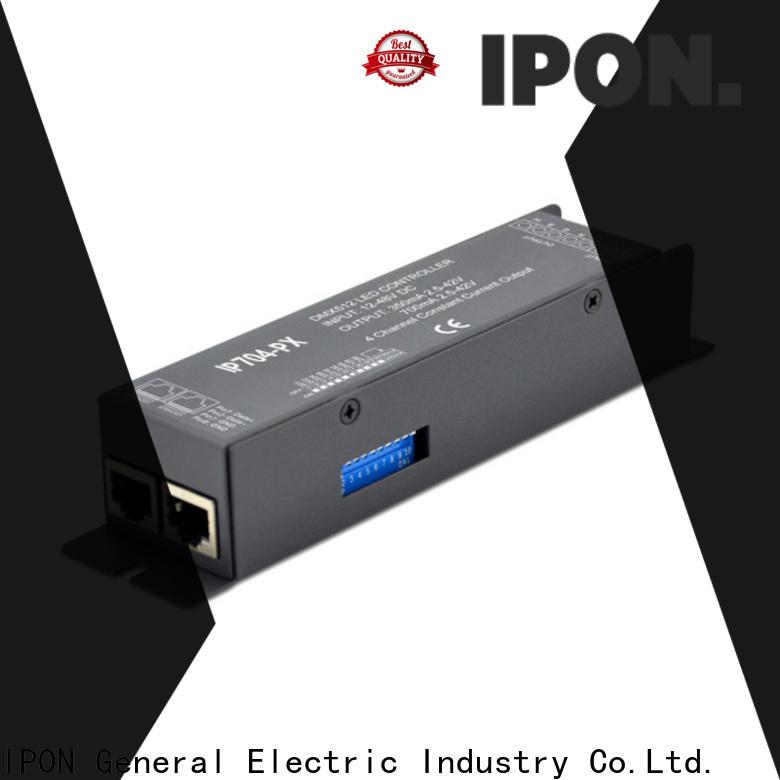 dmx controller led dmx IPON for Lighting control