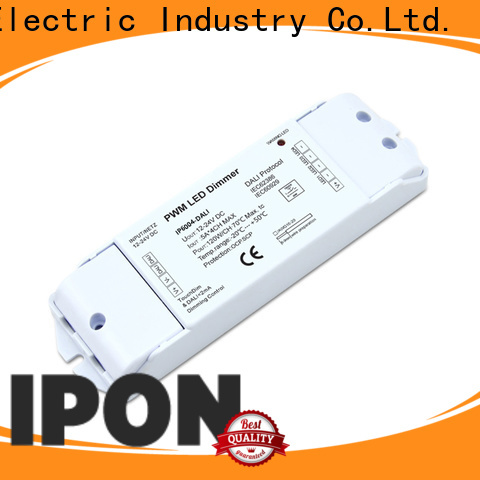 Custom led dimmable driver suppliers China suppliers for Lighting control