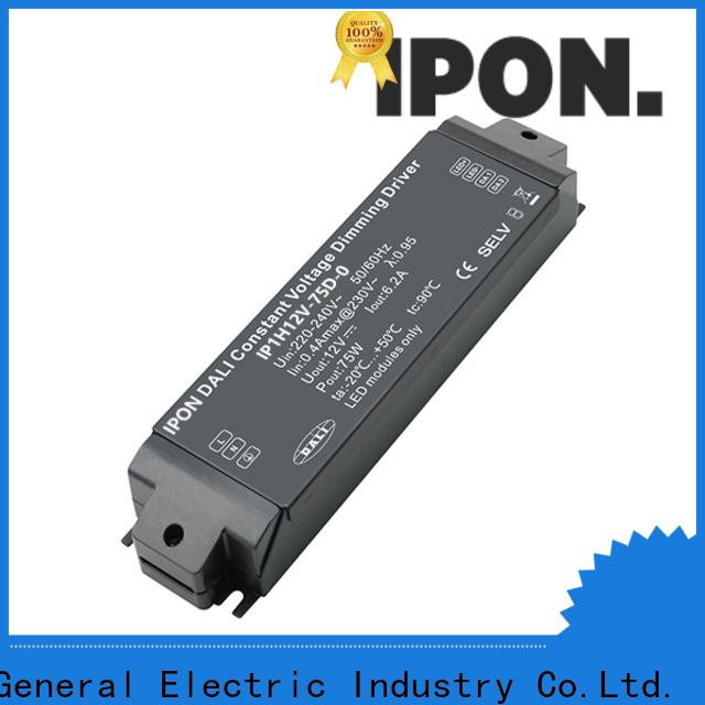 Custom led dmx decoder company for Lighting control