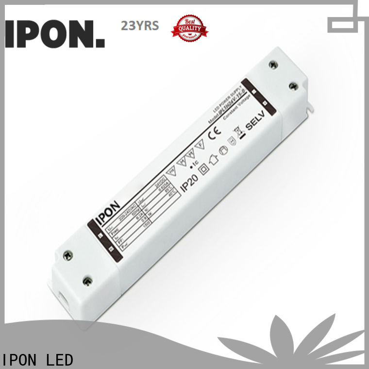 Latest best led driver supplier for Lighting control