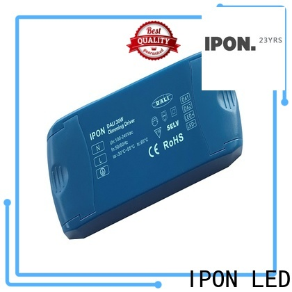 IPON LED 100 led driver Factory price for Lighting control system