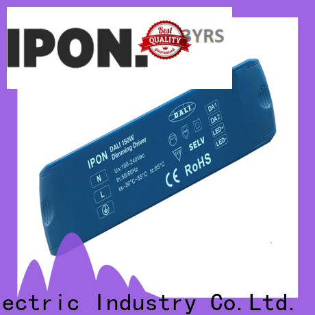 quality compact led driver factory for Lighting adjustment