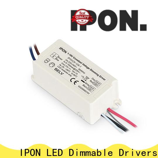 IPON LED Top best led driver manufacturer for Lighting adjustment