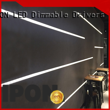 IPON LED high power led driver China manufacturers for Lighting adjustment