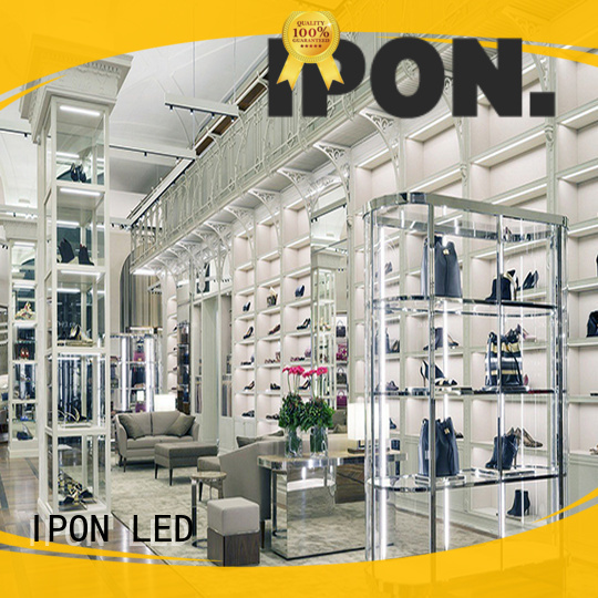 IPON LED Customer praise high power led driver in China for Lighting control