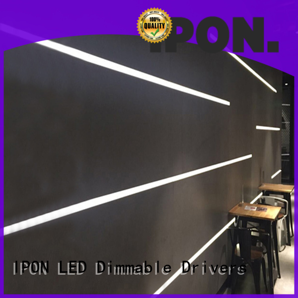 IPON LED quality led driver dimming control Factory price for Lighting control