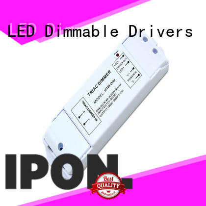 IPON LED Phase-Cut Series phase cut dimming factory for Lighting adjustment