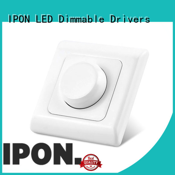 Top quality led panel dimmer supplier for Lighting control system