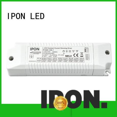 IPON LED Customer praise constant current driver IPON for Lighting adjustment