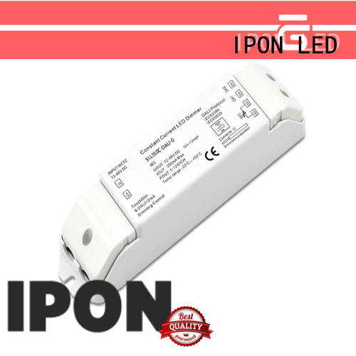 IPON LED Custom dali led driver Suppliers for Lighting adjustment