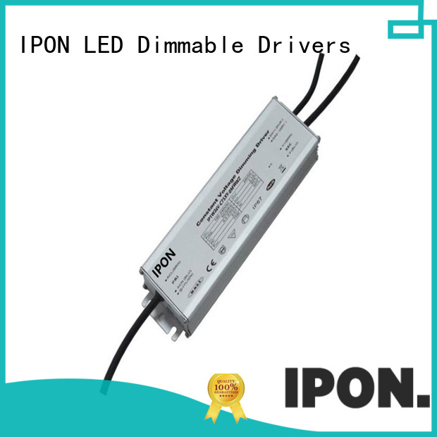 professional led driver dimmable China manufacturers for Lighting control system