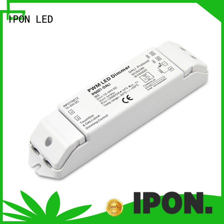 Top quality led driver manufacturer manufacturer for Lighting control