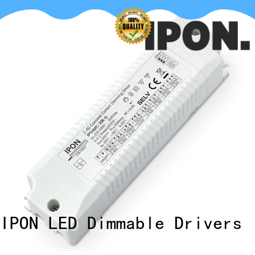 Wireless led driver dimmer China for Lighting control