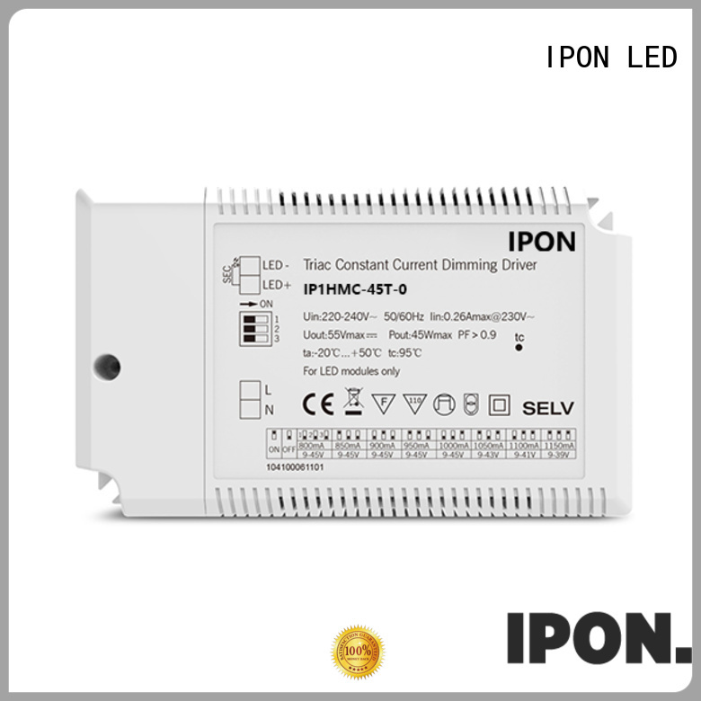 professional dimmable drivers China manufacturers for Lighting control system