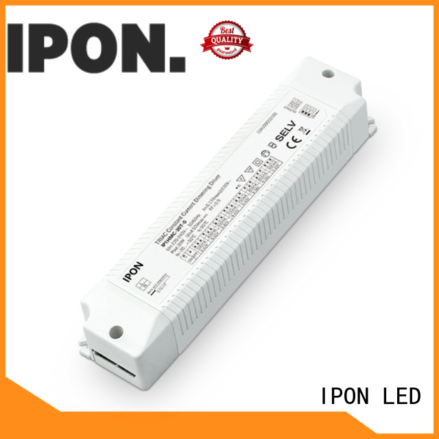 IPON LED dimmable drivers factory for Lighting adjustment