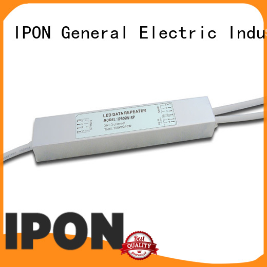 IPON LED led power repeater IPON for Lighting control system