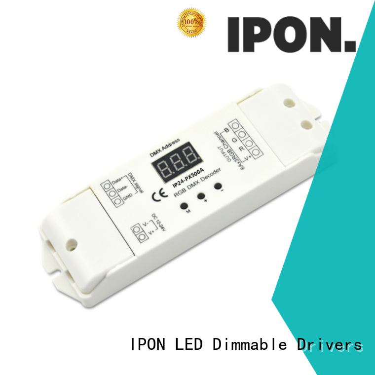 high quality led driver manufacturers in China for Lighting control system