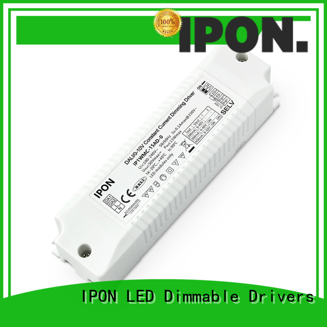 Good quality dimmable led driver manufacturer for Lighting adjustment