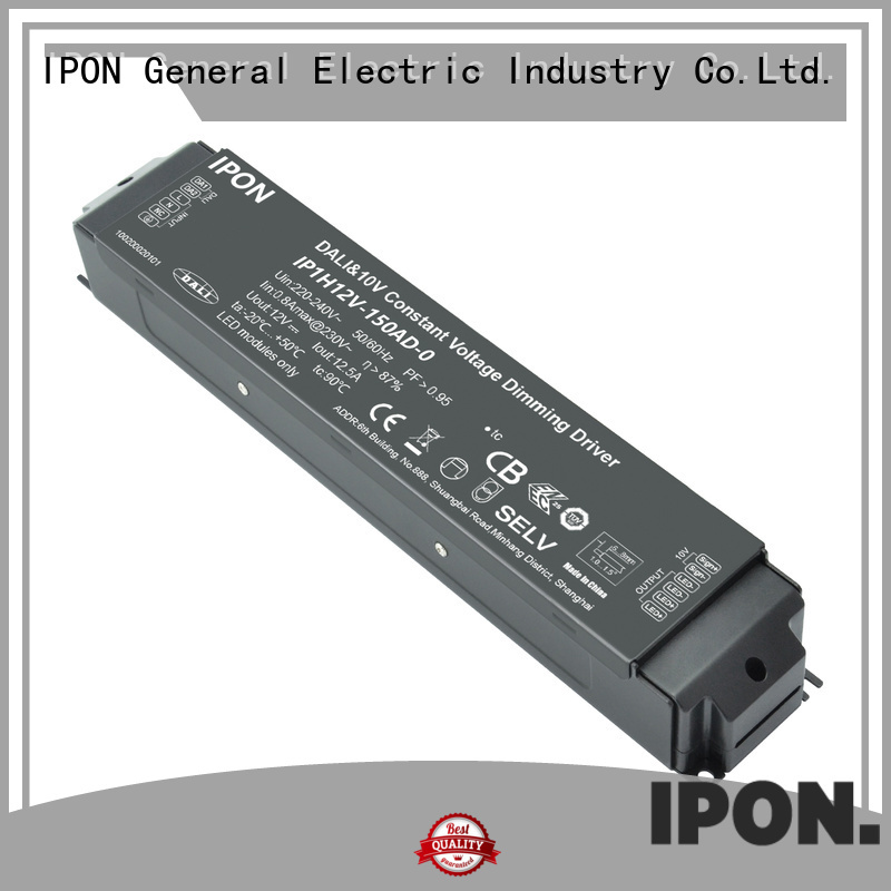 DALI Series dimmable led driver China manufacturers for Lighting control system