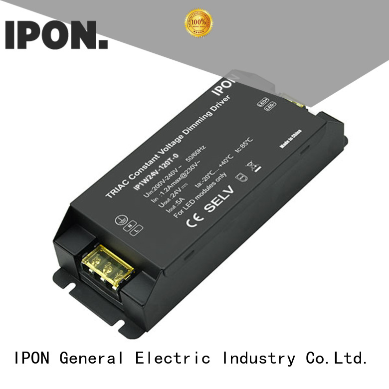 IPON LED driver led dimmable IPON for Lighting control system