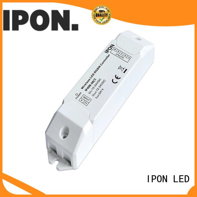 Custom led driver dimmer supplier for Lighting control