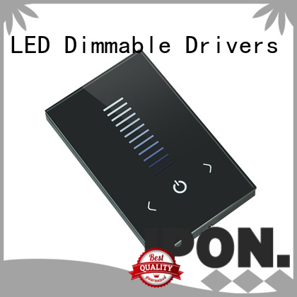 IPON LED 0-10V/1-10V Series dmx 0-10v converter manufacturer for Lighting control system